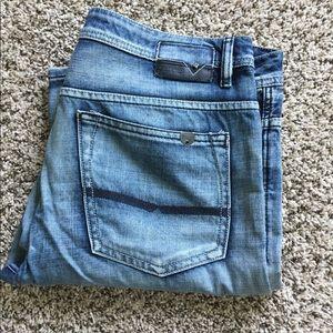 Men's David Bitton Driven Jeans